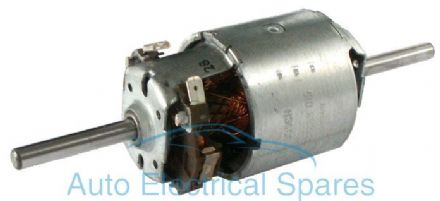 160626 DC blower motor replaces Bosch 0130063008